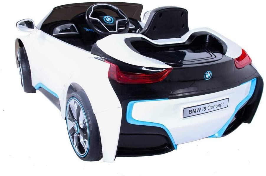 Carro Esporte BMW com Controle Remoto