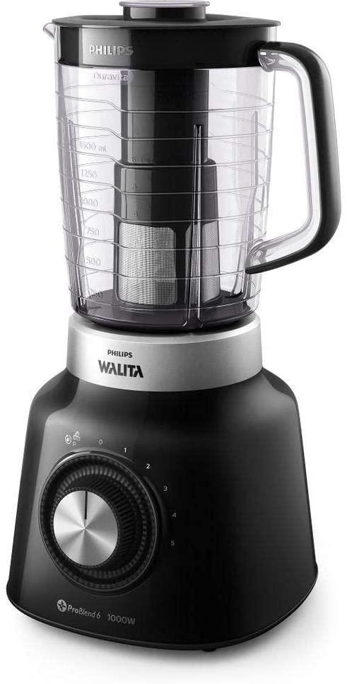Liquidificador Viva Philips Walita