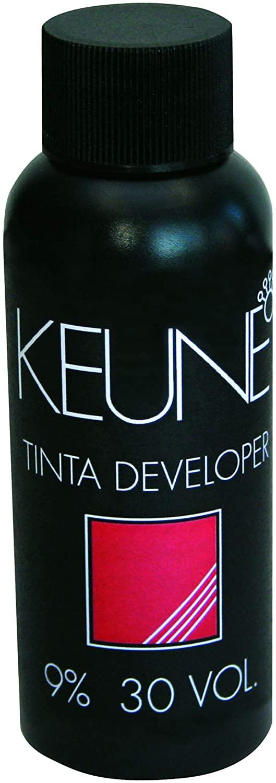 Tinta Cream Developer 30, Keune