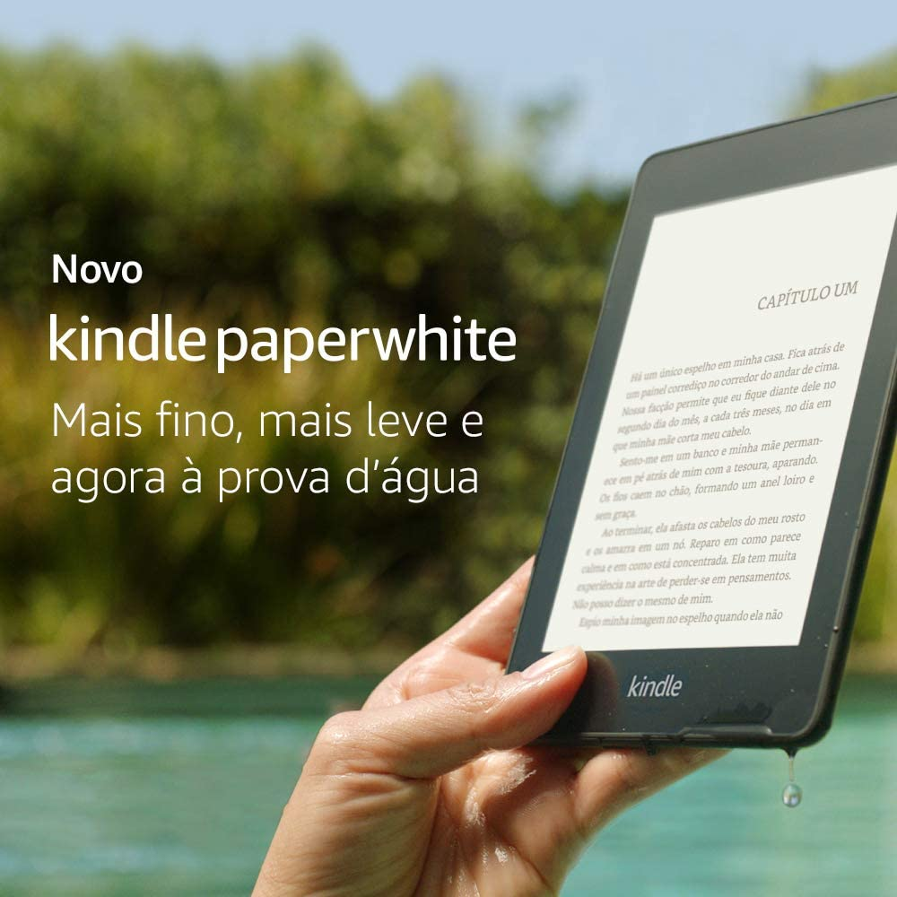 Kindle Paperwhite 8 GB