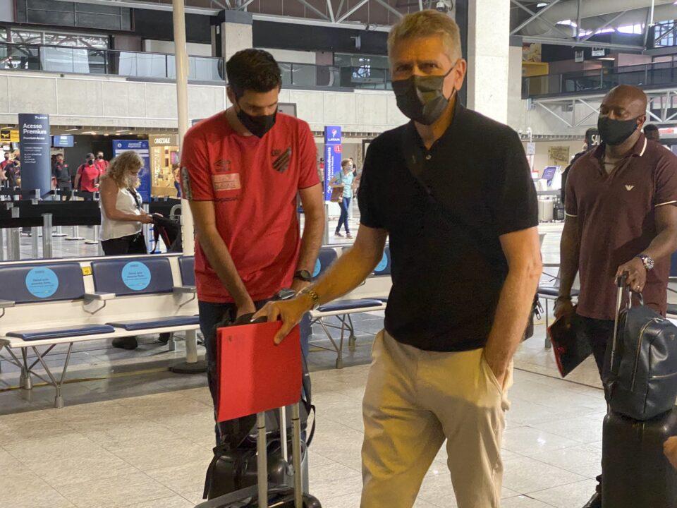 Paulo Autuori - Athletico