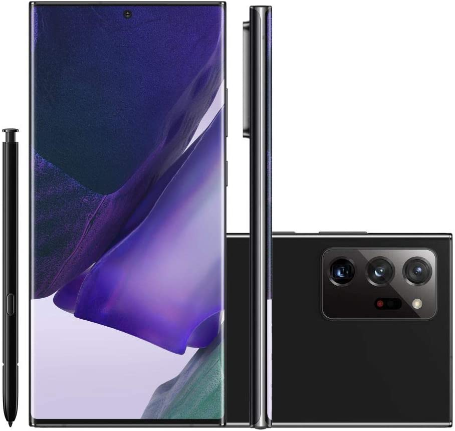 Smartphone Samsung Galaxy Note 20 Ultra 256GB