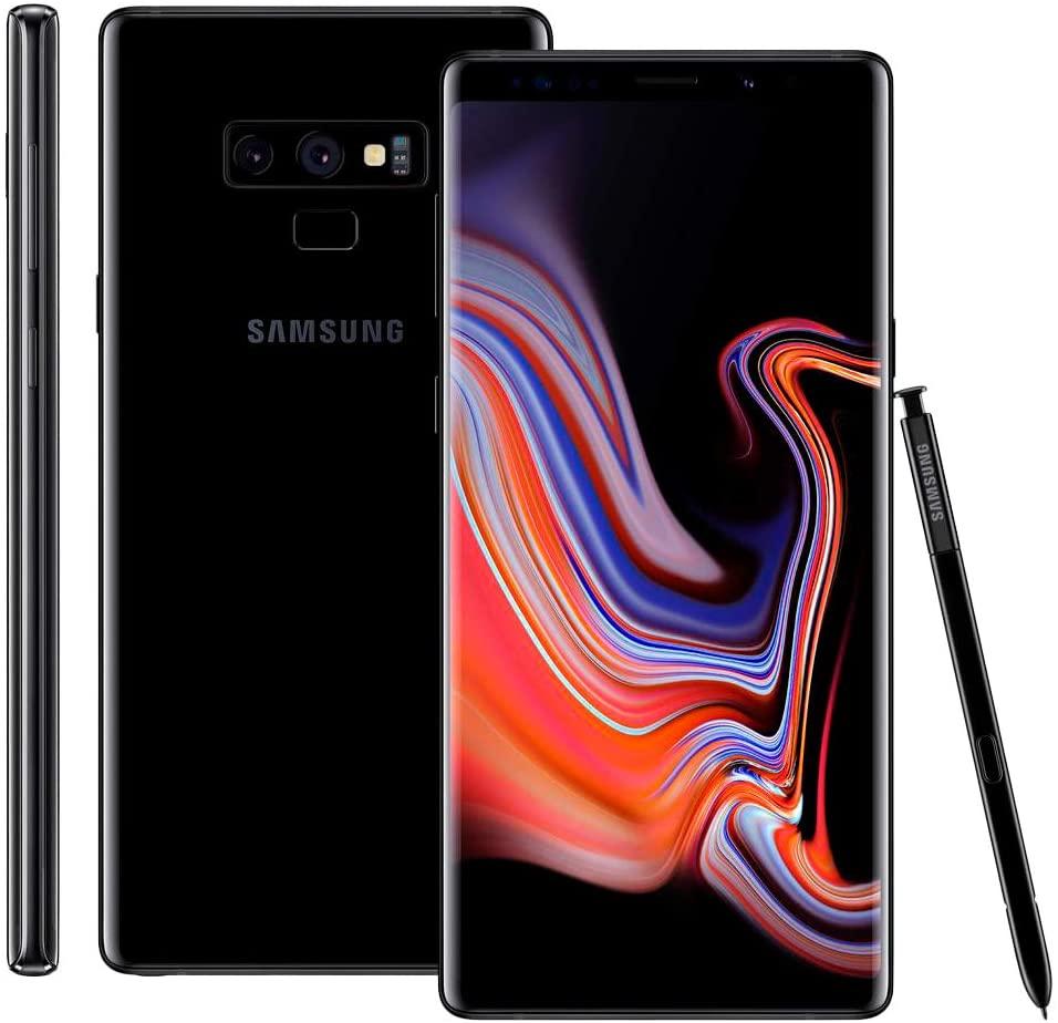 Smartphone, Samsung, Galaxy Note 9 SM-N9600ZKJZTO, 128 GB, 6.4