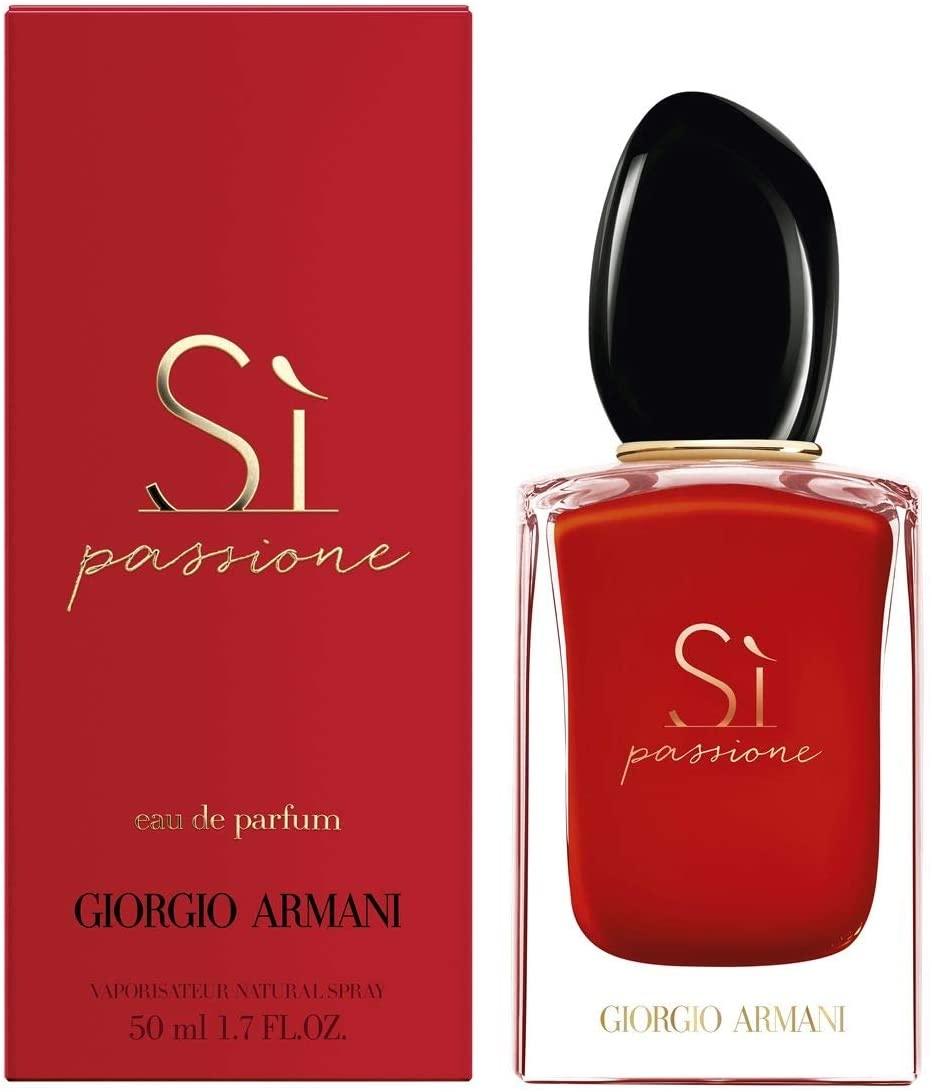 Giorgio Armani Si Passione Femme