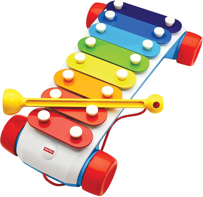 Xilofone Mattel