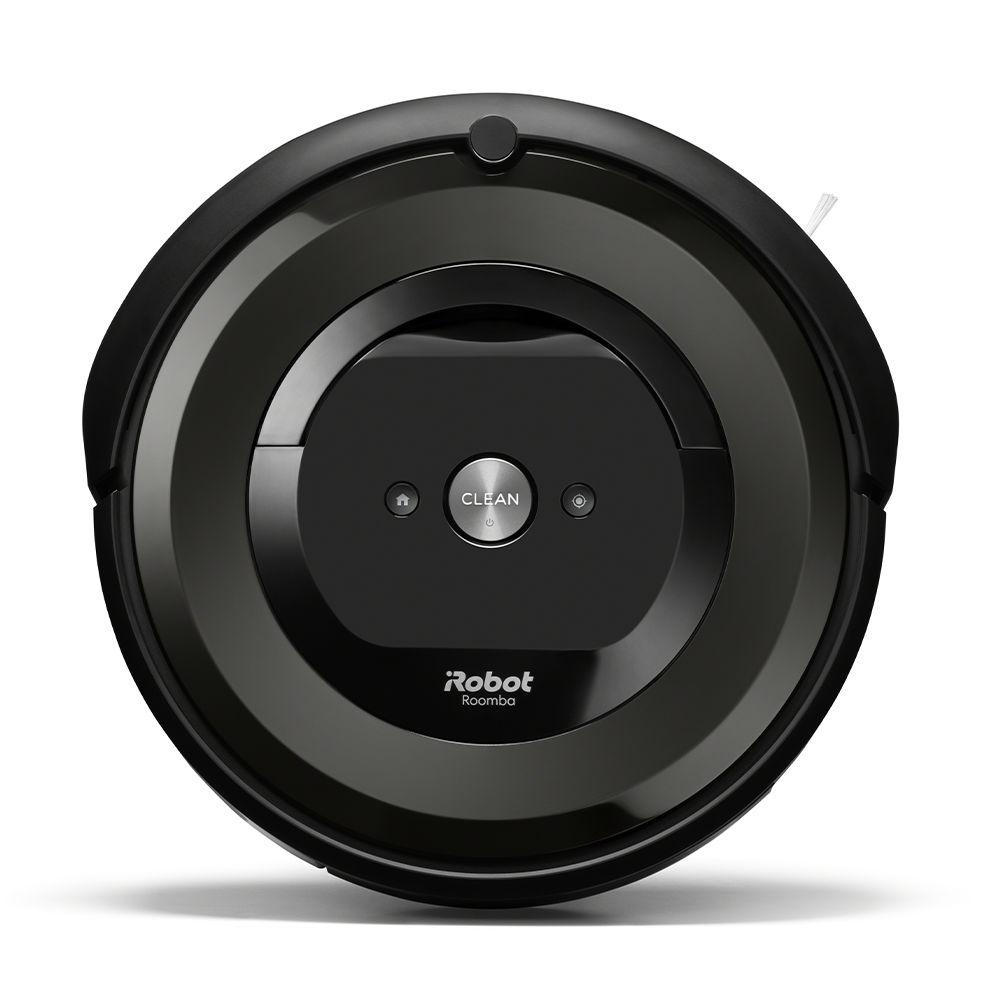 Roomba E5 - Robô Aspirador De Pó Inteligente Irobot Bivolt