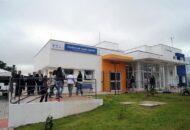 unidades de saúde atenderão apenas casos de emergência