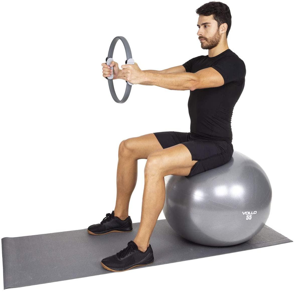 Vollo Sports Anel de Pilates