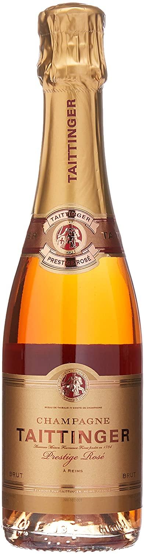 Champagne Taittinger Prestige Rose