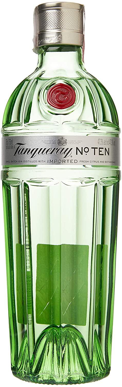 Gin Tanqueray No Ten