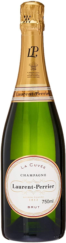 Champagne Laurent Perrier Brut La Cuvée