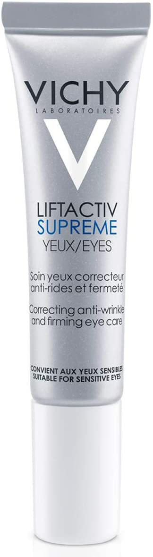 Liftactiv Supreme Olhos Vichy Creme