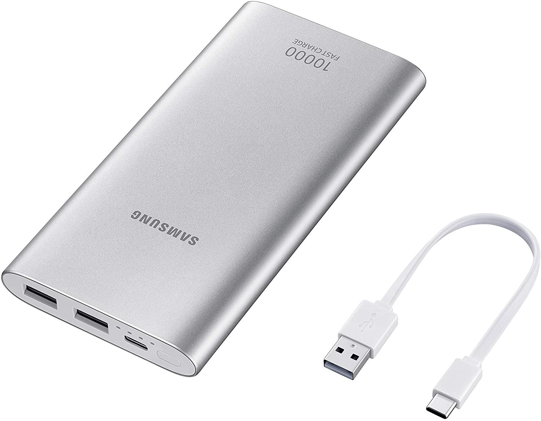 Bateria Externa Samsung