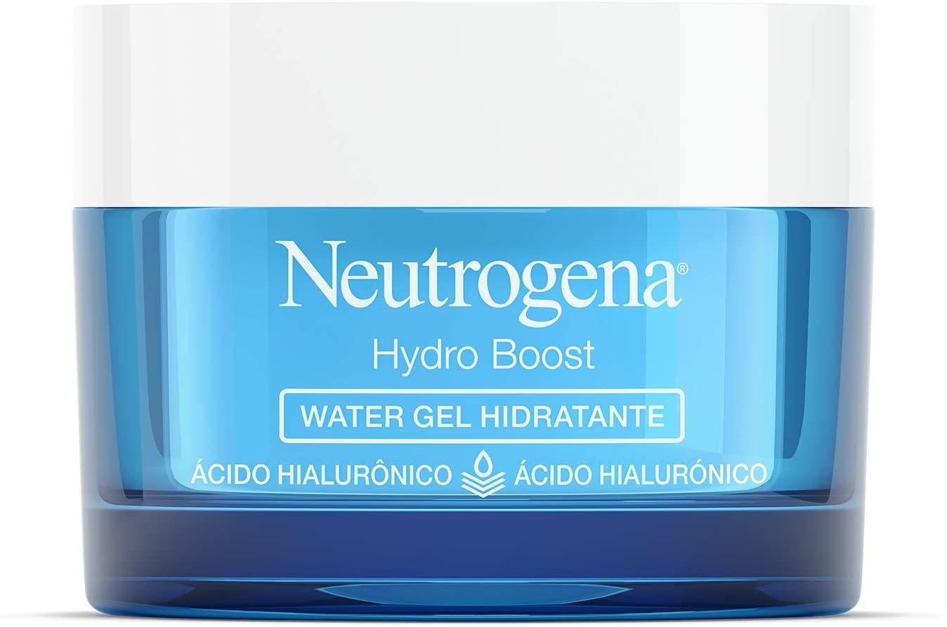 Creme Hydro Boost Water Gel, Neutrogenal