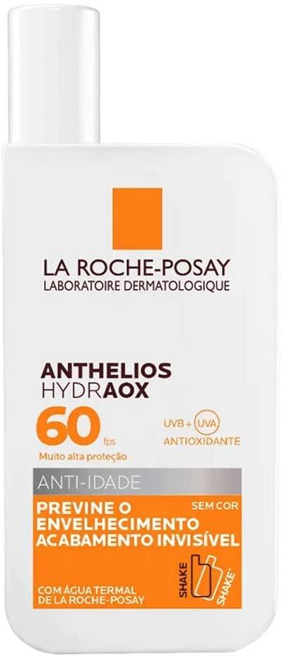Anthelios Hydraox FPS 60 La Roche-Posay