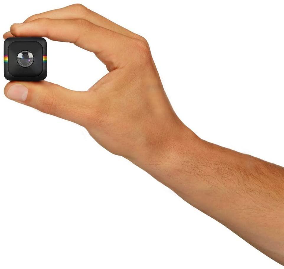 Câmera de Ação Full HD Polaroid