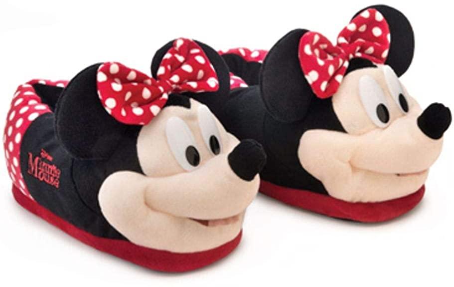 Pantufas Minnie