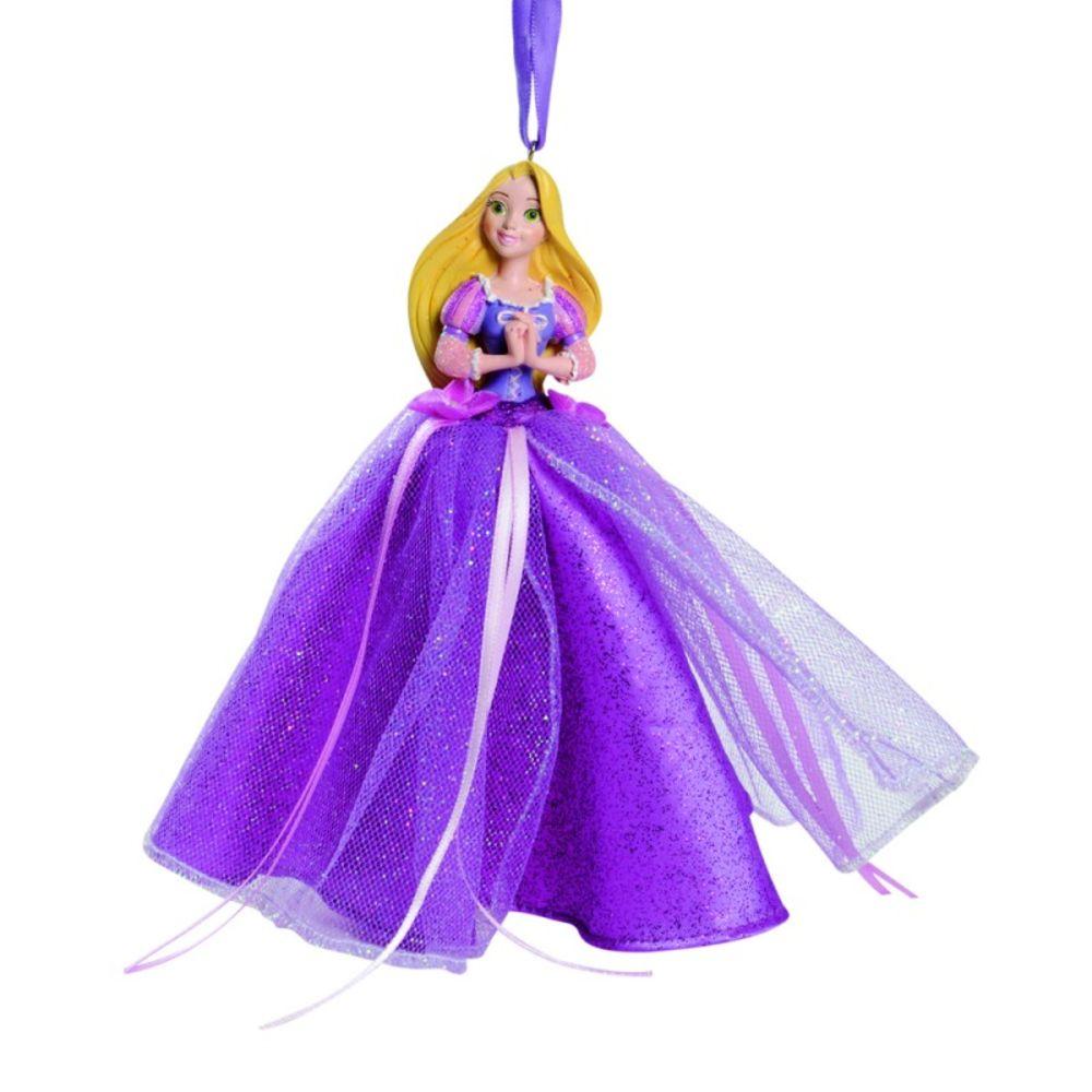 Enfeites De Natal Rapunzel
