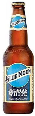 Cerveja Blue Moon Belgian White