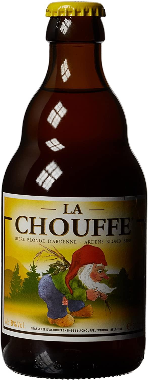 Cerveja Chouffe Houblon Long Neck