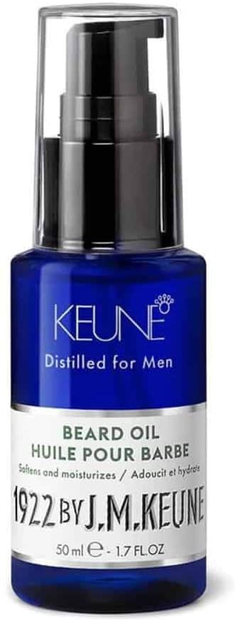 Beard Oil Keune