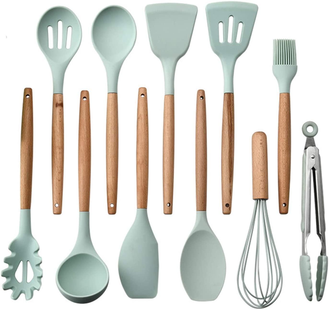 Kit 11 peças de Utensílios de Cozinha