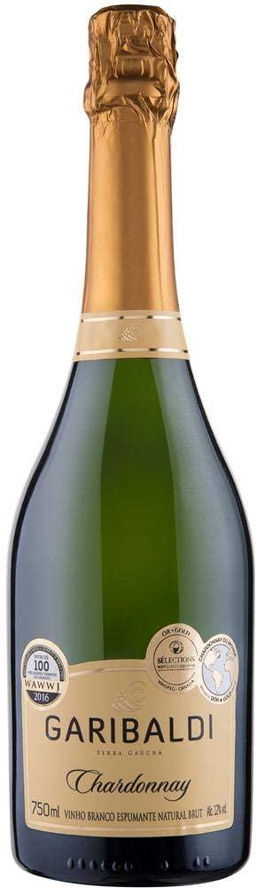 Espumante Garibaldi Chardonnay Brut