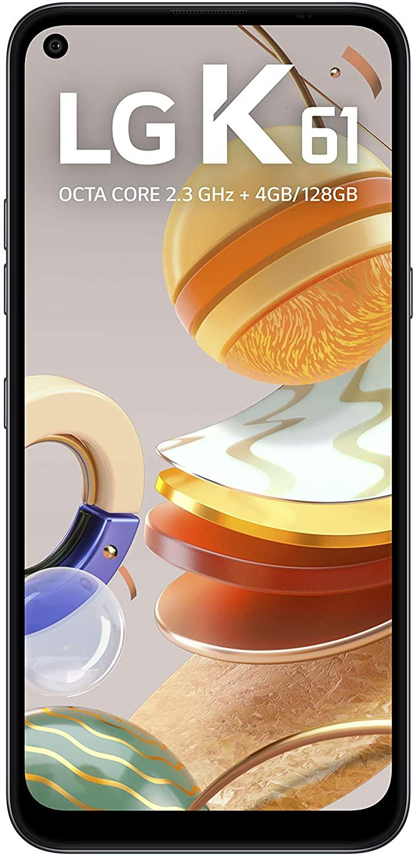 Smartphone LG K61