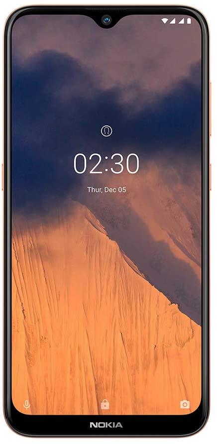 Smartphone Nokia Brasil 2.3