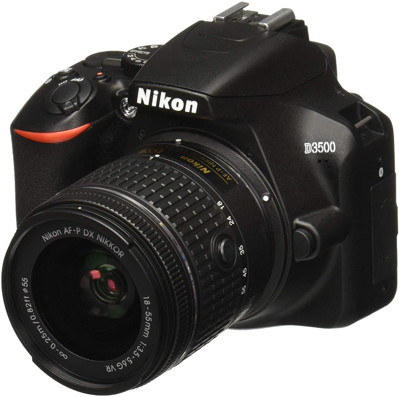 Camera DSLR Nikon D3500