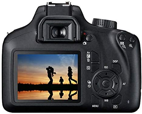 Câmera Digital EOS Rebel T100