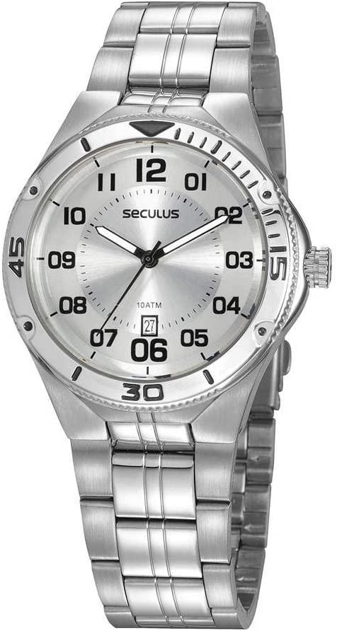 Relógio Séculos Masculino