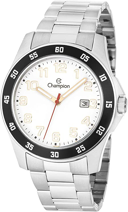 Relógio Analógico Champion