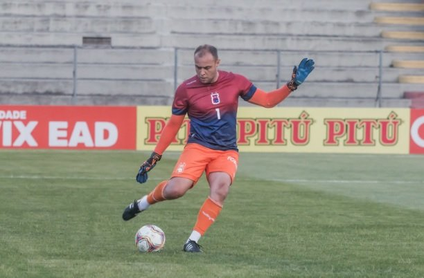 Renan - Paraná Clube