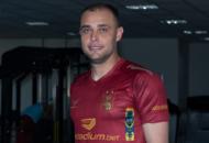 contratação do goleiro Renan