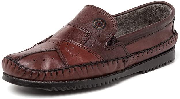 Sapato Casual Mocassim