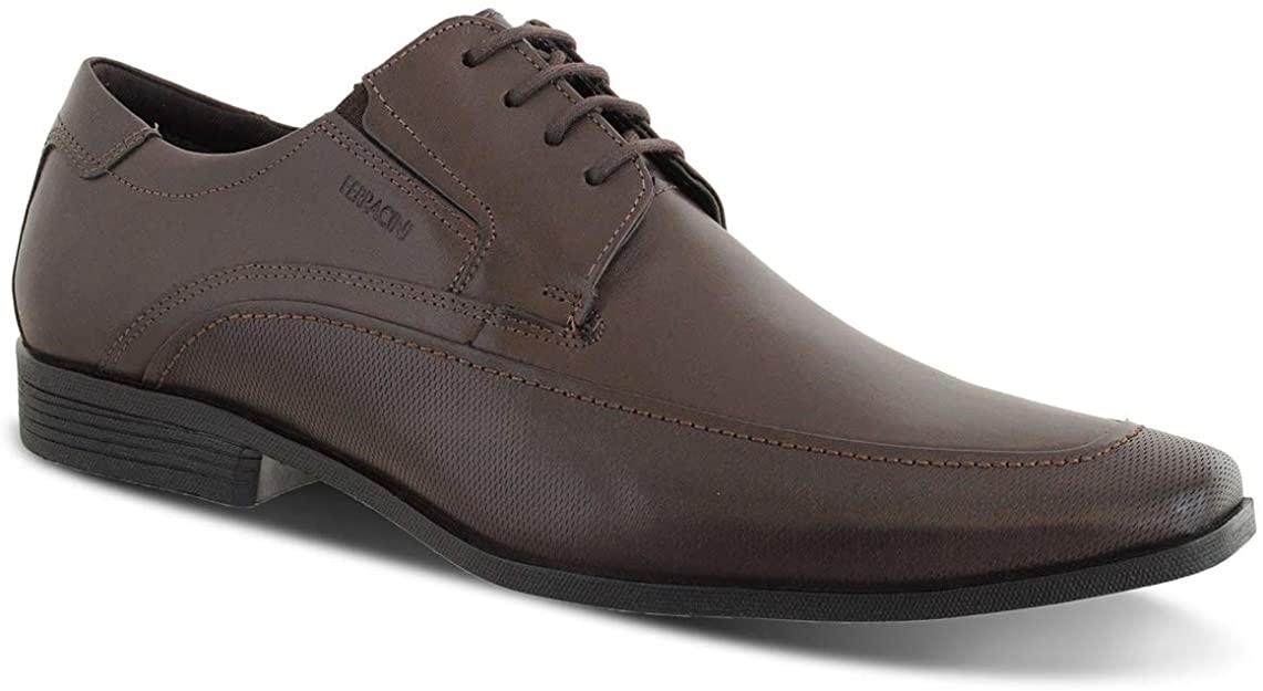 Sapato Social Ferracini Liverpool