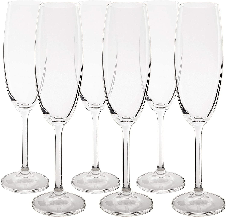 Jogo de Taças para Champagne Gastro