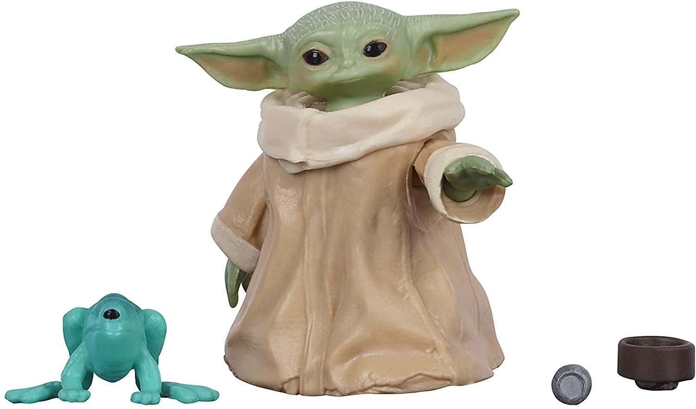 Baby Yoda Kit