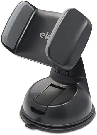 Suporte Veicular Para Smartphones Tipo Garra com Ventosa