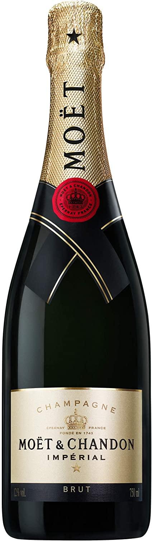 Champagne Moët Impérial Brut