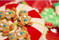 Aprenda a fazer biscoitos de Natal