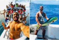 Caio Castro é o mais novo cancelado da internet