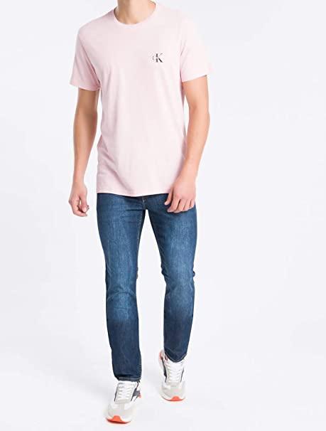 Camiseta Logo Peito