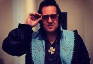 Gilberto augusto, cover de Elvis, morre aos 44 anos