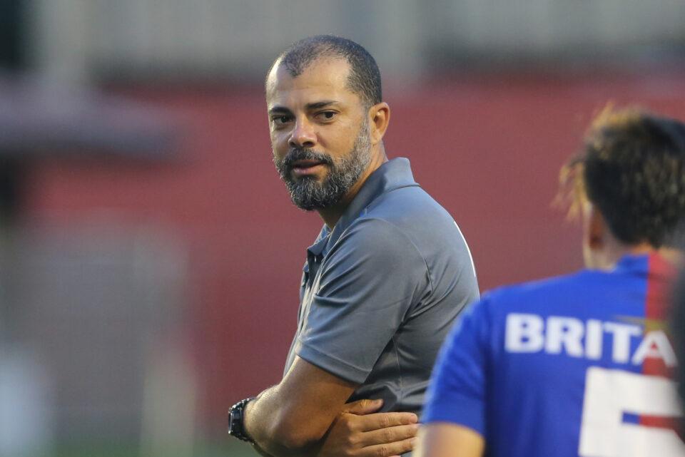 Márcio Coelho - Paraná