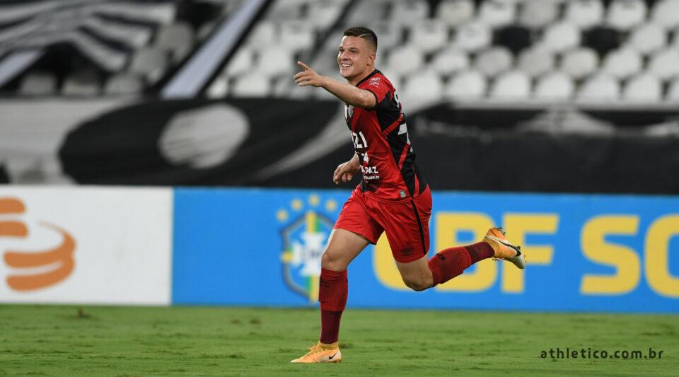 Renato Kayzer - Athletico