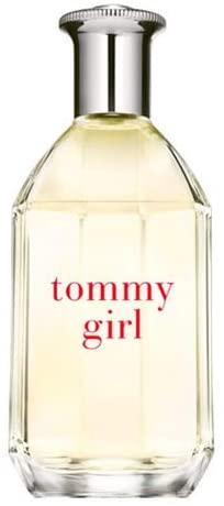 Tommy Girl Tommy Hilfiger - Perfume Feminino - Eau De Toilet