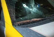 Rastreador de celular leva polícia a ladrões de carro