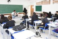 Decreto autoriza retomada das aulas presenciais
